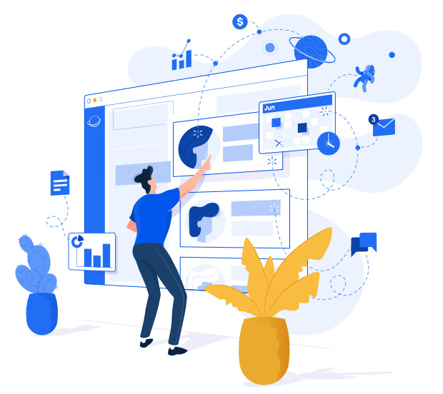 fast website design florida