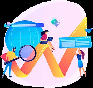 Digital marketing services for businesses Florida